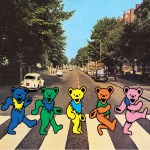 Did The Grateful Dead Steal From The Beatles?