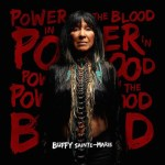 Buffy Sainte-Marie, The Woman Who Won This Year's Polaris Music Prize