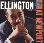 "Duke Ellington – ""Jeep's Blues"""
