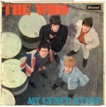 """The Who – """"Much Too Much"""""""