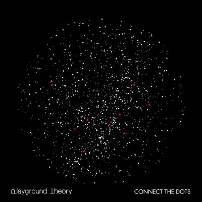 01 Cover Playground Theory - Connect the Dots