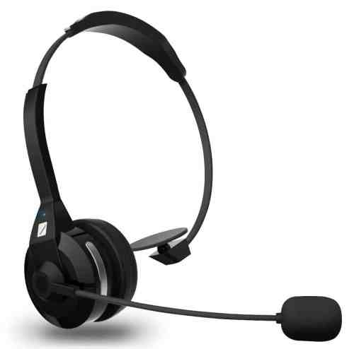 FRiEQ Noise Canceling Wireless Bluetooth Headset