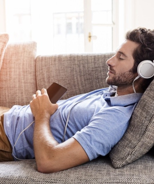 The best headphones for sleeping