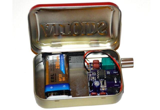 cmoy amp kit a diy headphone amplifier kit headphonesty rh headphonesty com