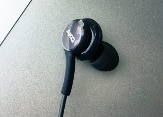 Samsung headphones suck