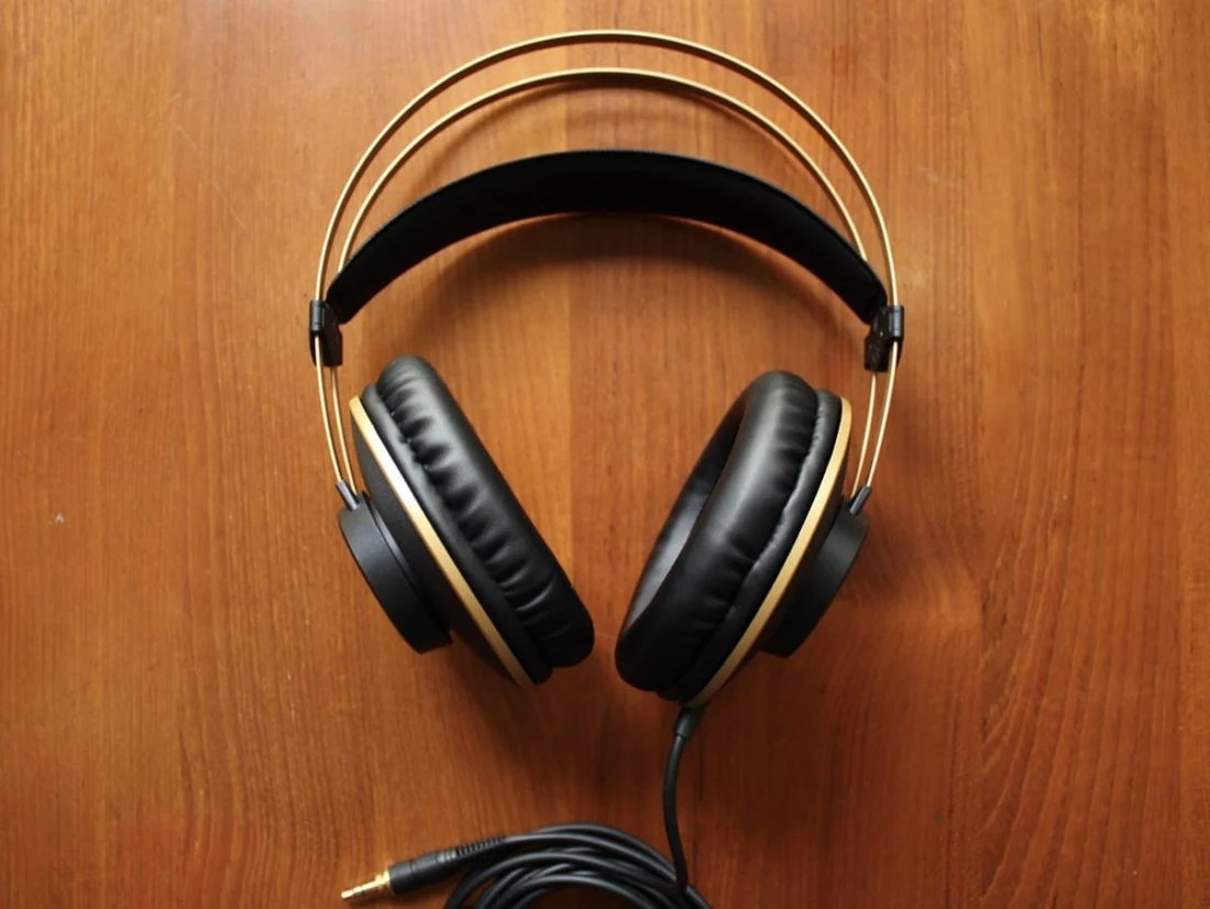 Review: AKG K92 - Best headphones that is under 0?