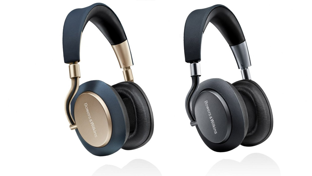 bowers wilkins px comes with adaptive noise cancellation. Black Bedroom Furniture Sets. Home Design Ideas