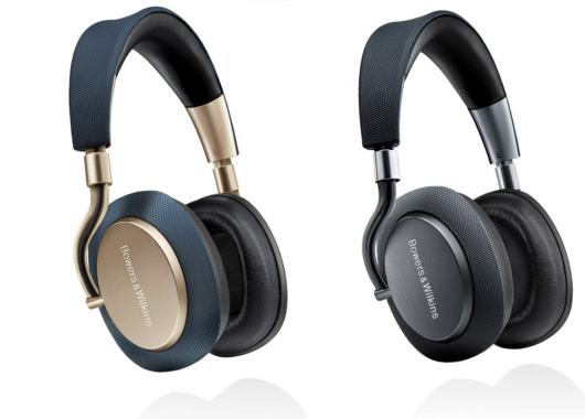 Bowers & Wilkins PX comes with adaptive noise cancellation and intelligent playback