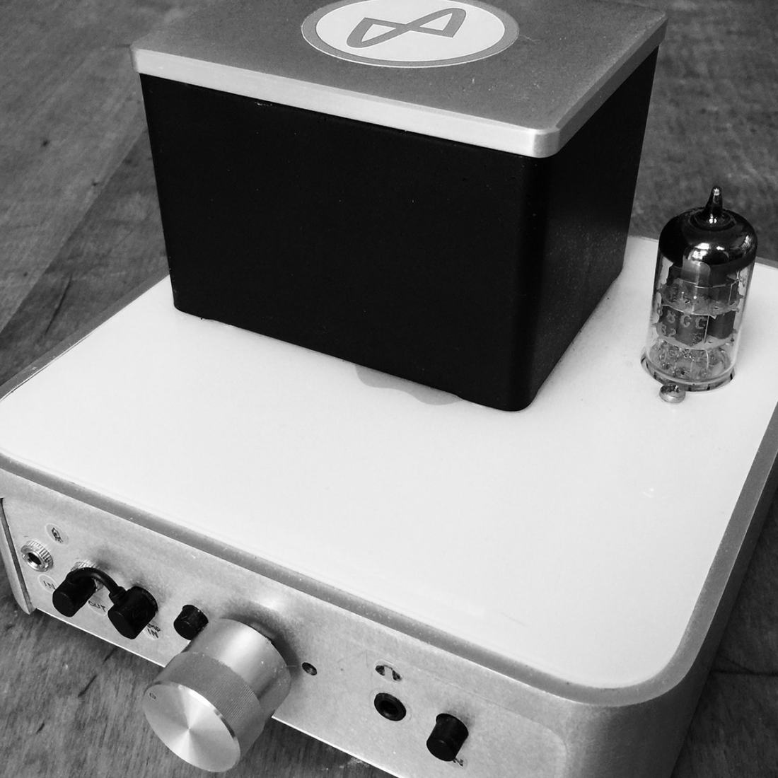 Op Amp Rolling In The Objective 2 Headphone Amplifier Headphonesty Mono Preamp Based On Ne5534