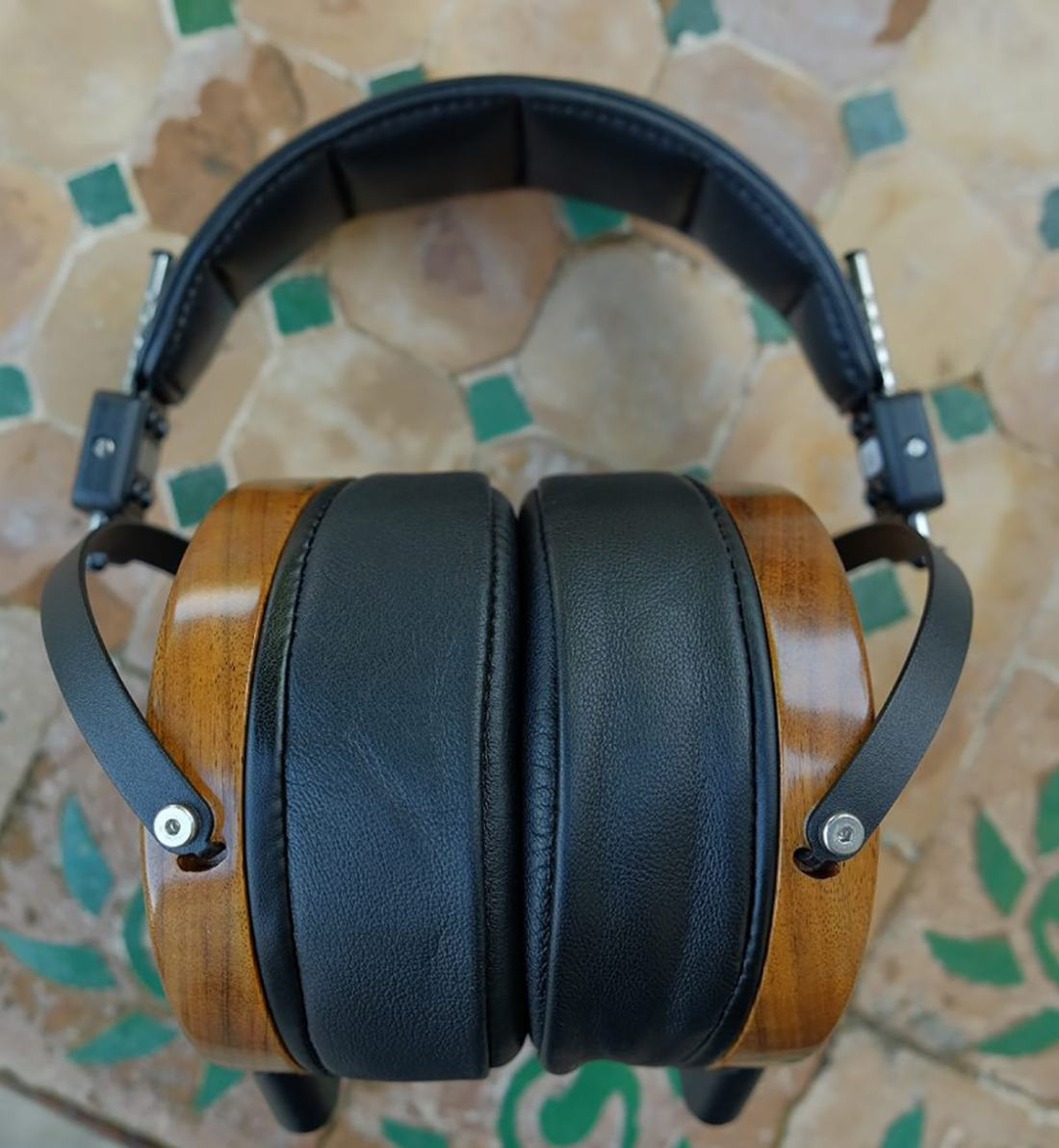 Audeze LCD-2 with Fazor
