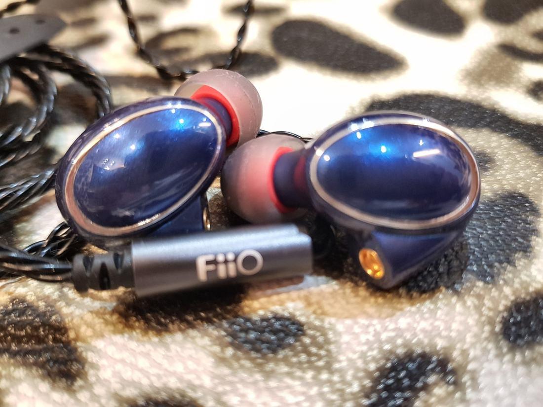 Fiio FH1