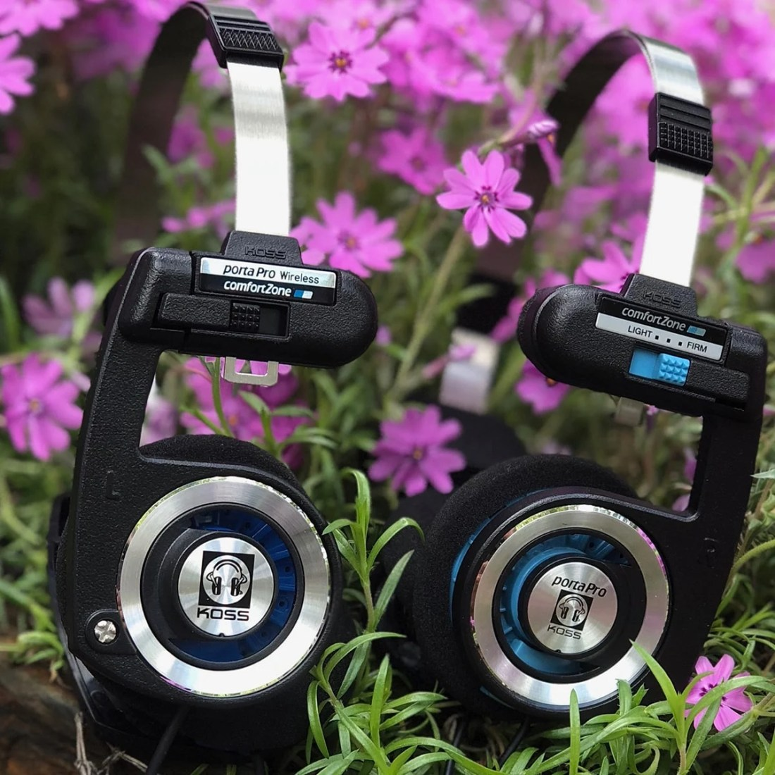 Review: Koss Porta Pro Wireless - If it ain't broke, don't fix it.