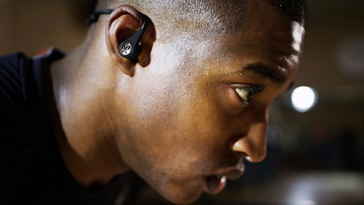 Jaybird X3 In-Ear Wireless Bluetooth Sports Headphones