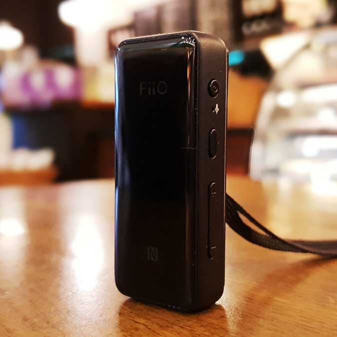 Review: FiiO BTR3 - The Harmonious Threads We Weave