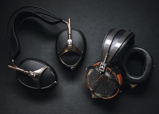 Fight for the Throne: Audeze LCD-4, Meze Empyrean