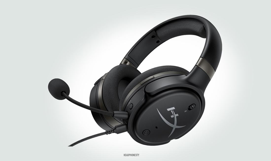 HyperX Launches Stunning Cloud Orbit and Cloud Orbit S Gaming Headphones