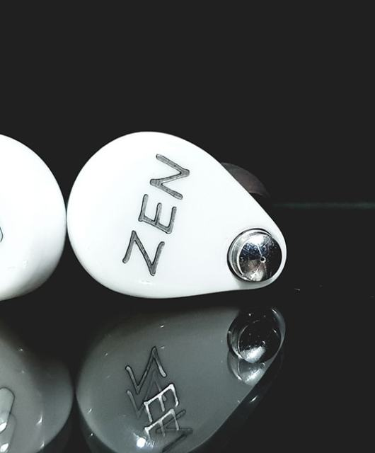 Review: InEarz Audio Zen 4 - Doctrine of the Docile and Dreamy