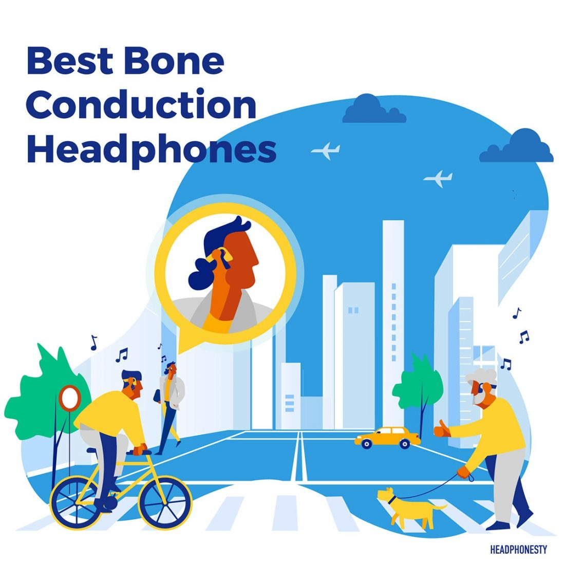 hight resolution of bone conduction headphones are widely used by individuals suffering hearing loss during scuba diving as an essential form of military communications