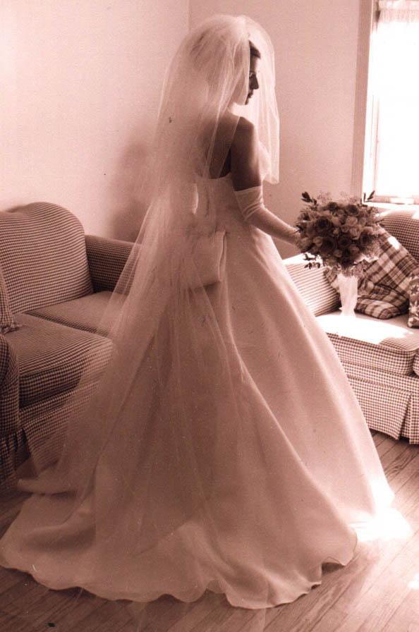 Quality Custom Bridal Wedding Veils