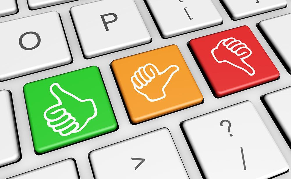 Työnohjaukseen uusi Asiakastyytyväisyysmittaus-ominaisuus