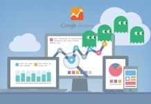 google analytics and ghost spam