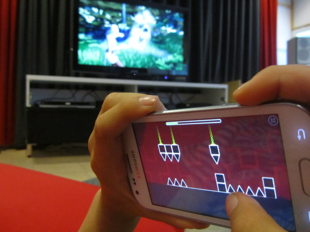top games for android