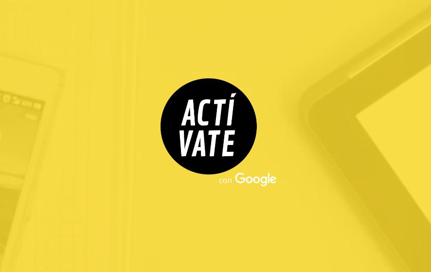 activate marketing digital google