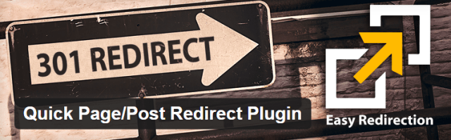 redirect 301 en wordpress fácil y rápido