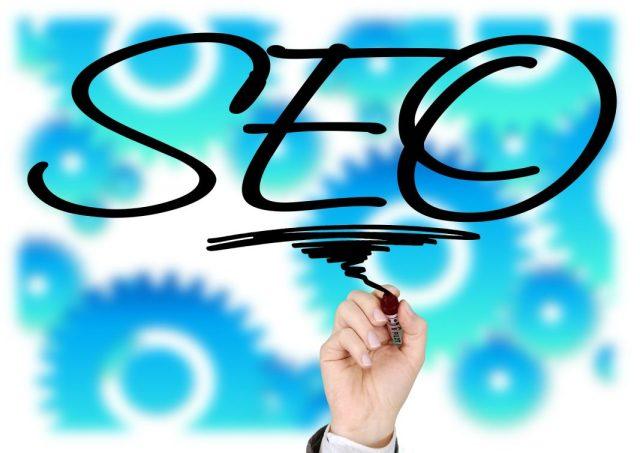 seo optimization online marker
