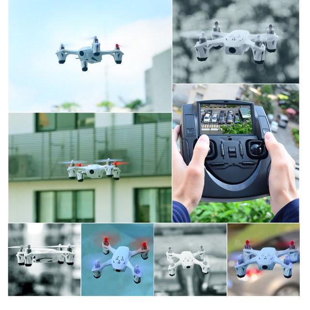 los mejores drones del mundo