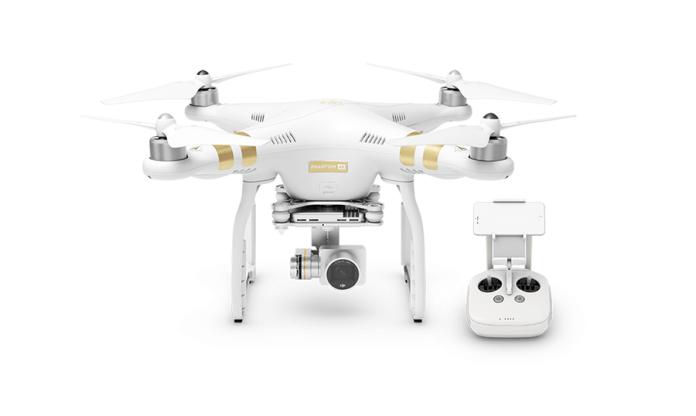mejores drones del mercado