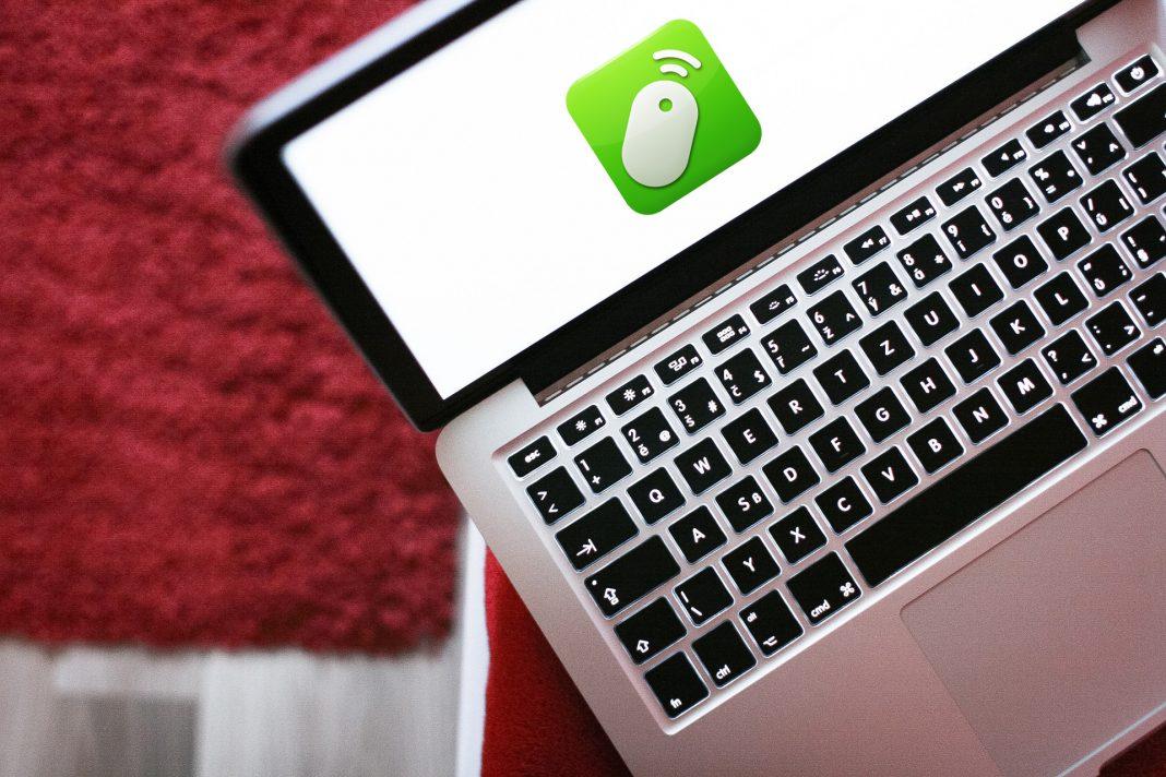 controlar el ordenador desde el movil o tablet