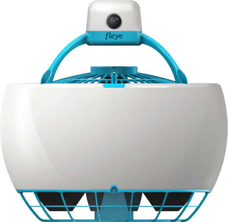 fleye dron