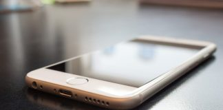 sistema operativo iphone o smartphone