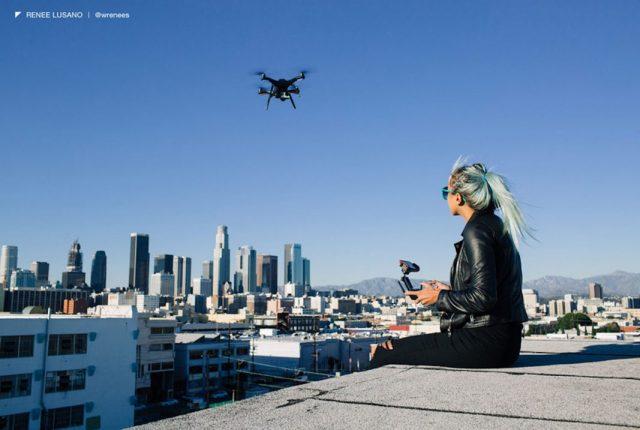 mejor dron del mercado