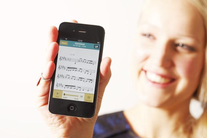 aplicaciones de musica para pc y smartphones