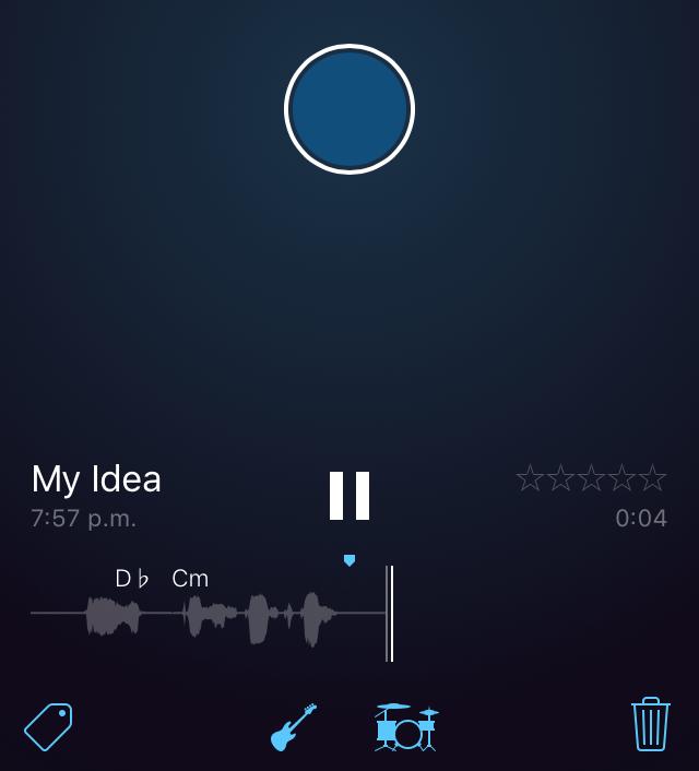 aplicacion musica grabacion software