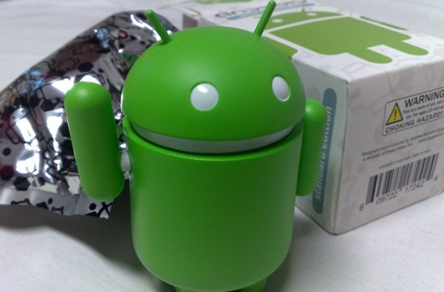 android OS google