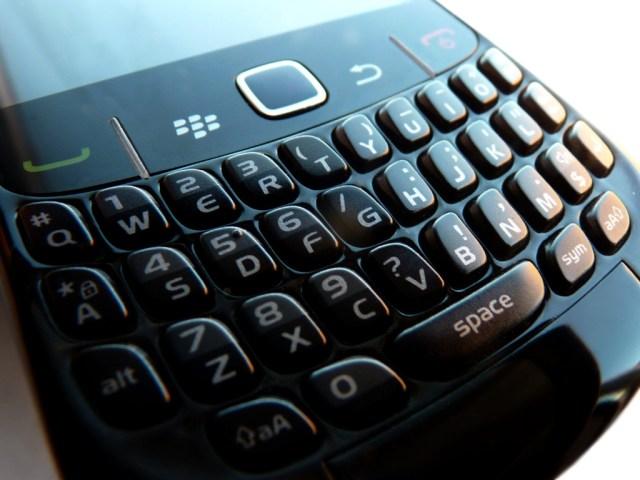 Nuevos teléfonos sin teclado