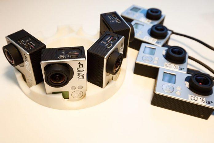 subir fotos en 360 grados a facebook