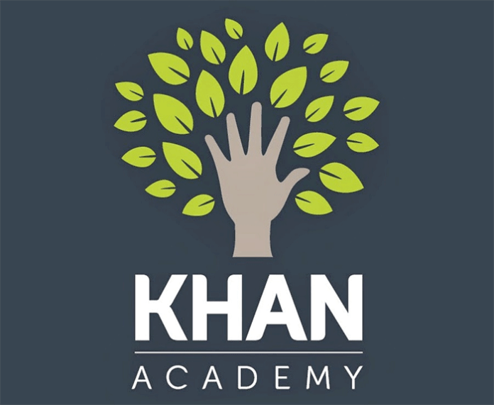 La academia Khan