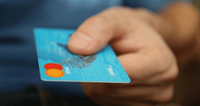 donaciones con tarjeta de crédito
