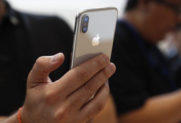 reseña sobre el iphone x