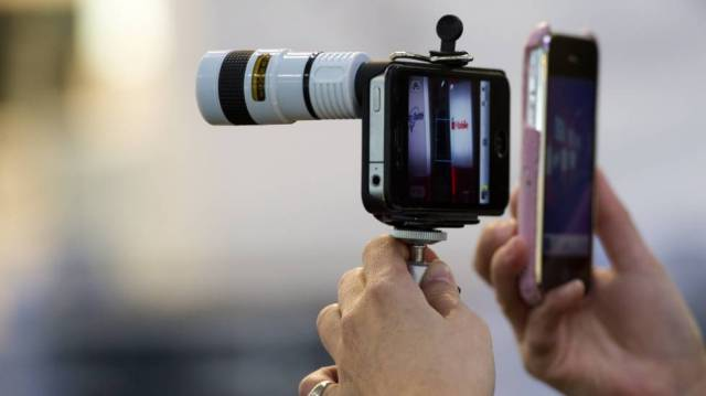 objetos para mejorar las fotografías de tu smartphone