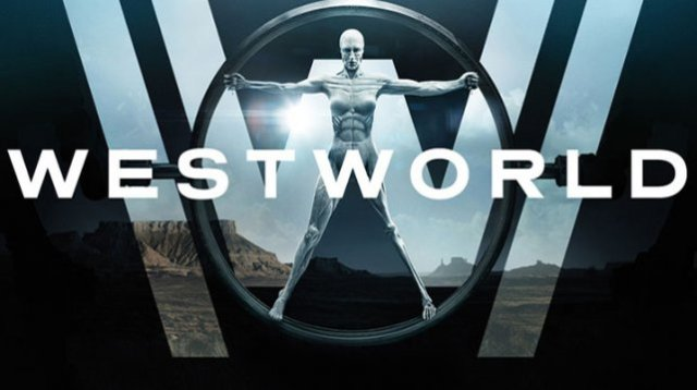 Netflix Series de TV Westworld