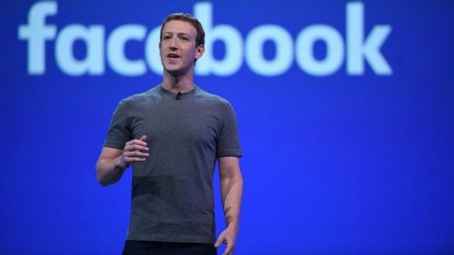 Compromiso de Facebook