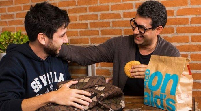 McDonalds experimenta con el futuro