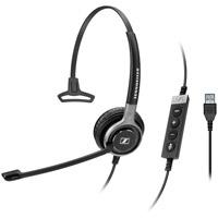 Sennheiser SC630 USB Monaural Headset