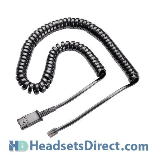 HeadsetsDirect — Plantronics CS55 Wireless Headset Date