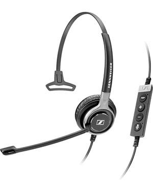 Sennheiser SC630 USB CTRL Premium Monaural USB Headset, NC